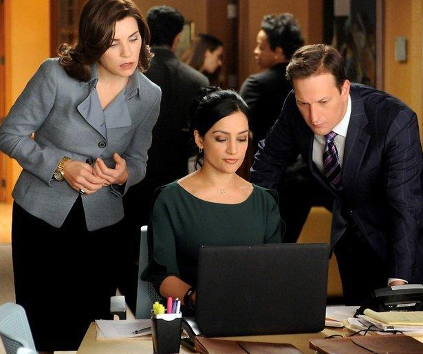 Serie The Good Wife stopt na zeven seizoenen