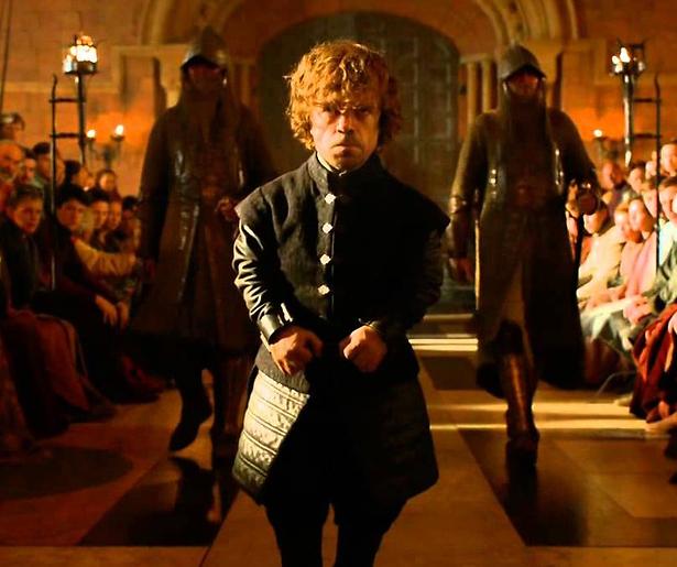 Nieuwe trailer Game of Thrones seizoen 6