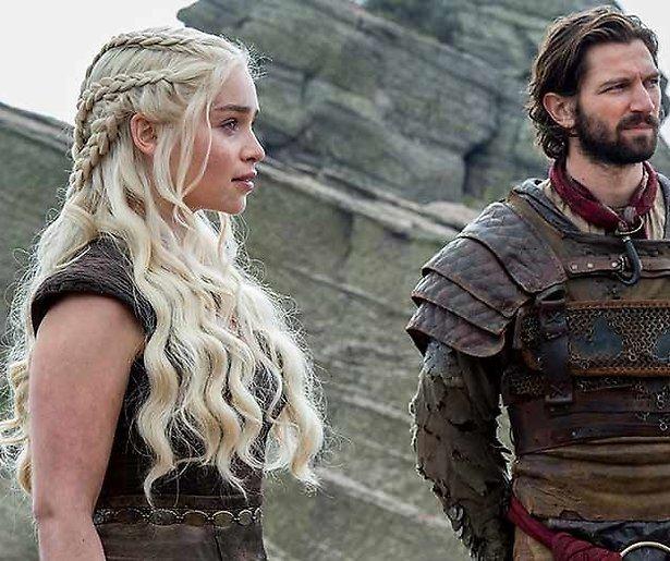 Seizoensopener Game of Thrones al 90 miljoen keer illegaal gedownload