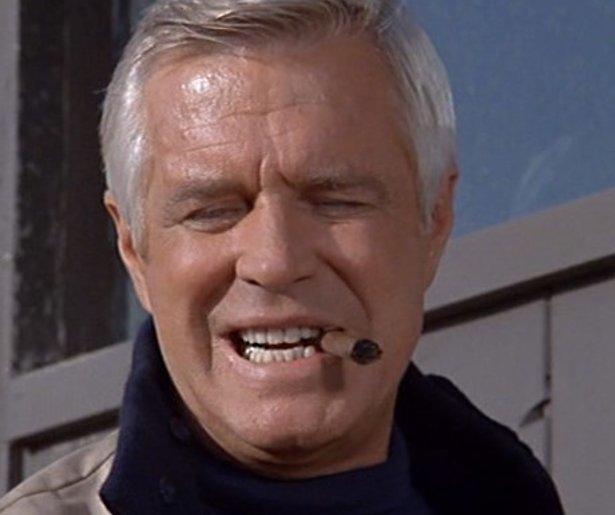 Prangende tv-vraag: welk merk sigaren rookte Hannibal in The A-Team?