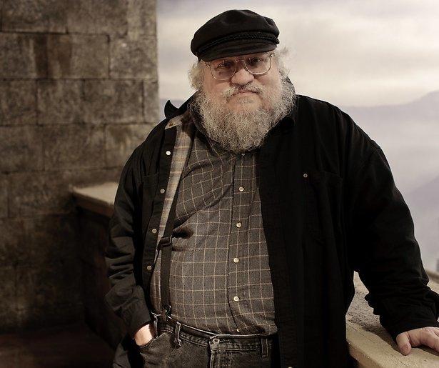 Game of Thrones boek bijna af of toch niet?