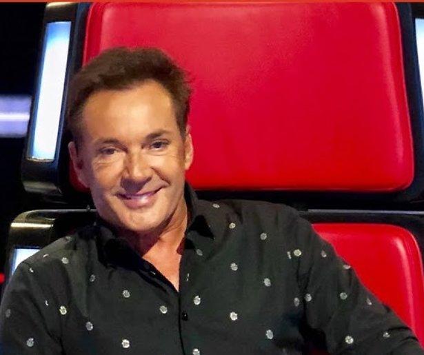 Gerard Joling maakt comeback als coach bij The Voice Senior