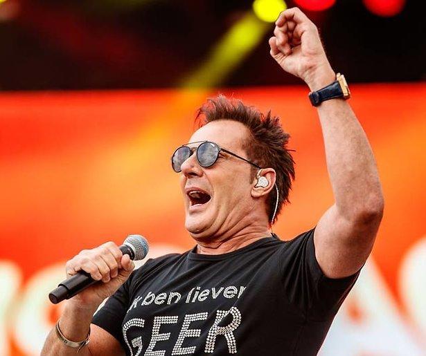Gerard Joling noemt Eurovisie Songfestival 'bagger'