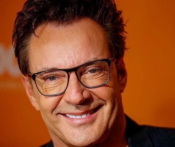 Gerard Joling exclusief bij RTL