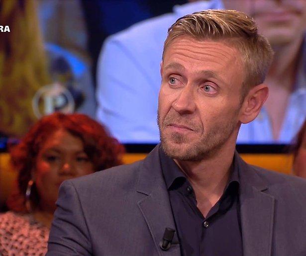 Gijs van Dam wil excuses van Matthijs van Nieuwkerk