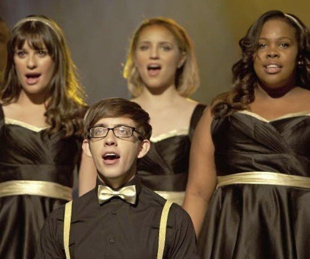 Musicalserie Glee stopt