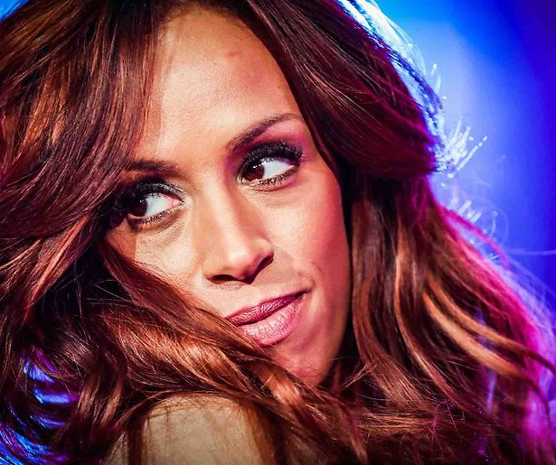 Documentaire Glennis Grace bij RTL