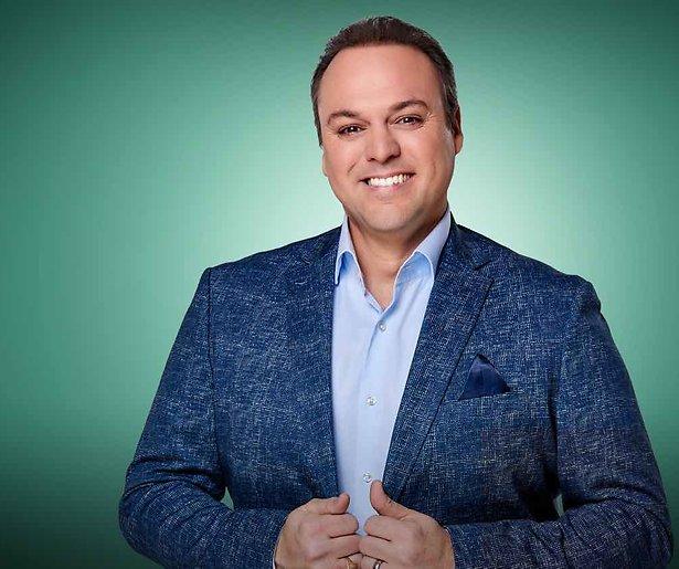 De TV van gisteren: Nieuwe show Frans Bauer zakt in