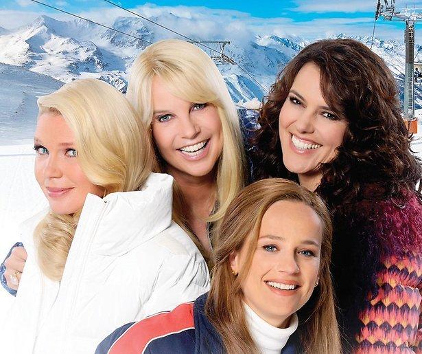Records voor film Gooische Vrouwen 2
