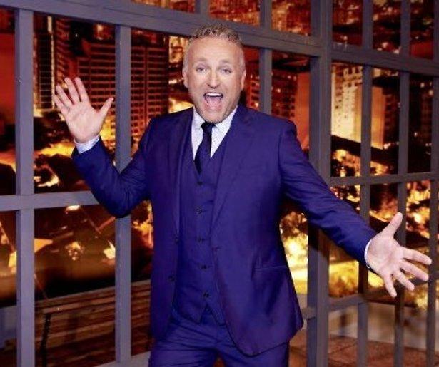 Gordon speelt rol in A'dam - E. V. A.