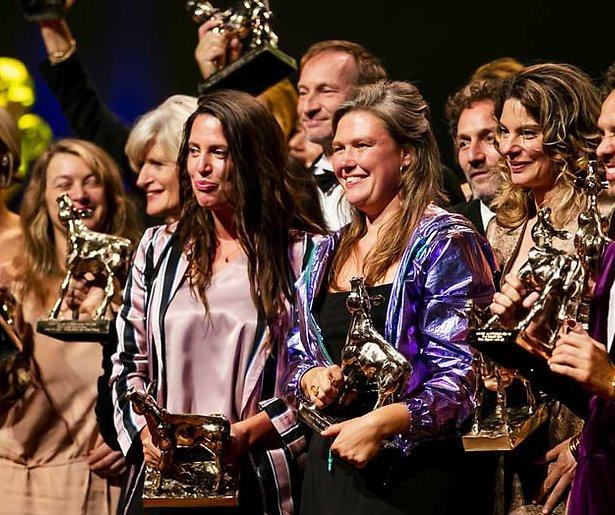 Dirty God van Sacha Polak grote winnaar bij Gouden Kalveren