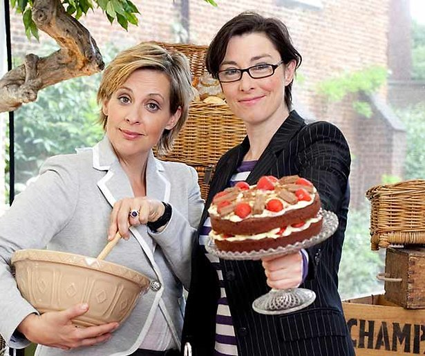 MAX zendt deze zomer The Great British Bake Off uit