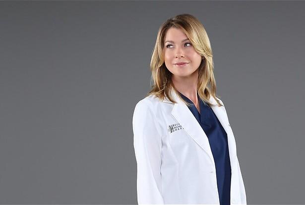 Spannende dag voor Meredith