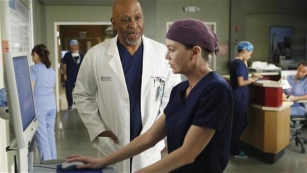 Grey's anatomy - voor wie kiest Meredith?