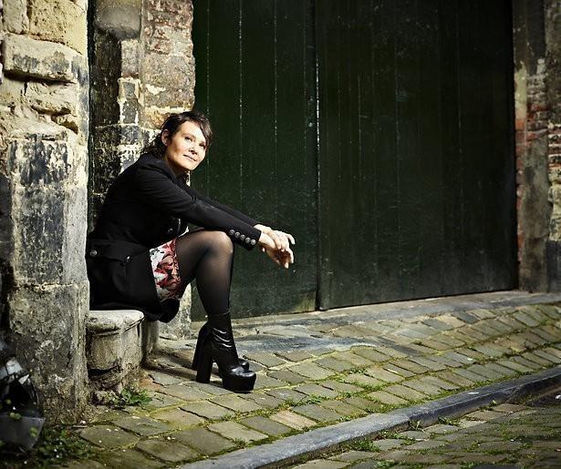 Kijktip: Schrijfster Griet Op de Beeck in Zomergasten