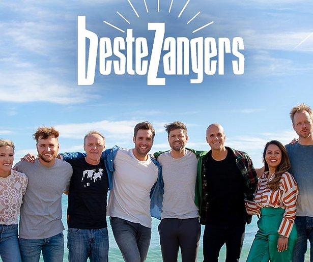 Dit zijn de eerste beelden van het nieuwe seizoen van Beste zangers!