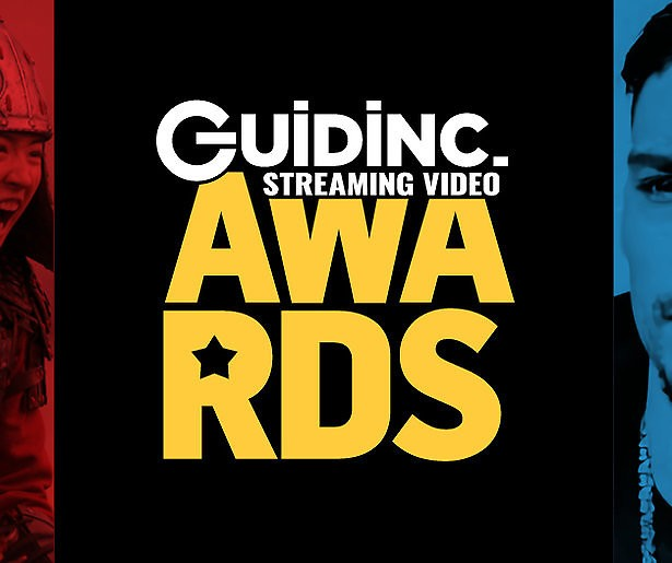 Stem nu voor de Guidinc. Streaming Video Awards 2020!