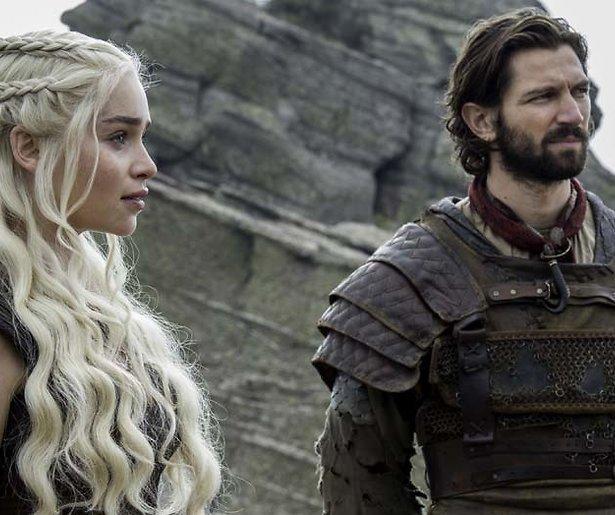 Seizoensfinale Game of Thrones duurt extreem lang