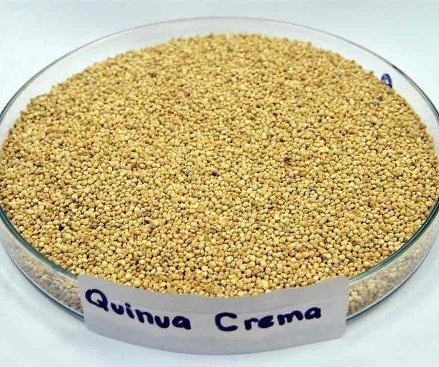 Superfood in Radar, de Quinoa-hype