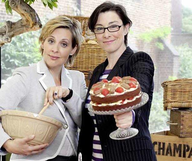 De TV van gisteren: The Great British Bake Off razend populair