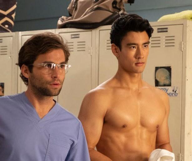 Net5 schrapt halsoverkop Grey's Anatomy en kijkers zijn woedend