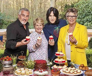De TV van gisteren: 888.000 voor The Great British Bake Off op NPO 1
