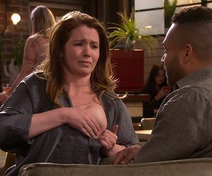 Online ophef over acties GTST-personage Loes