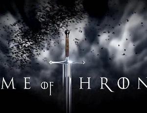 Drie teasers Game of Thrones online