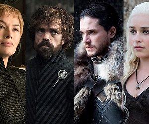 Laatste seizoen van Game of Thrones toch in april 2019