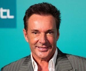 RTL ontkent bezig te zijn met datingprogramma voor Gerard Joling