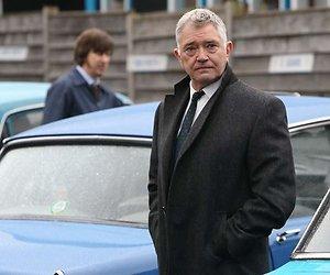 Het einde van Inspector George Gently