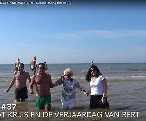 RTL Boulevard Award voor vloggende BN'er