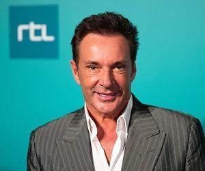 Gerard Joling op televisie op zoek naar de liefde