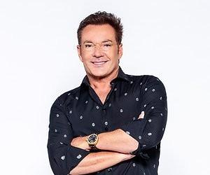 Gerard Joling sluit datingshow op televisie niet uit