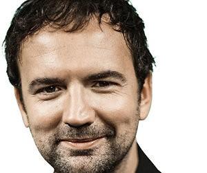 Gerard Ekdom naar Radio 10