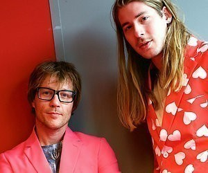 3FM's dj's Giel Beelen en Frank van der Lende organiseren Frank <3 Giel festival