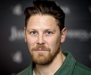 Judas-acteur Gijs Naber trekt zich terug uit musicalproductie Lazarus