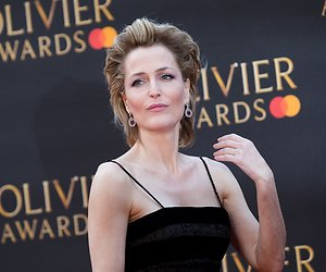 Gillian Anderson heeft rol in vierde seizoen The Crown