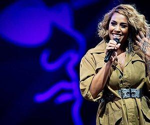 Glennis Grace ook naar Eurovisie Songfestival