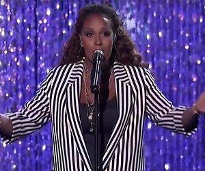 Kijk hier het optreden van Glennis Grace in America's Got Talent
