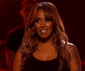 Glennis Grace won America's Got Talent toch niet