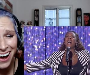 Videosnack: YouTubers reageren hysterisch op Glennis Grace