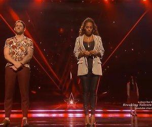 Glennis Grace door naar halve finale America's Got Talent
