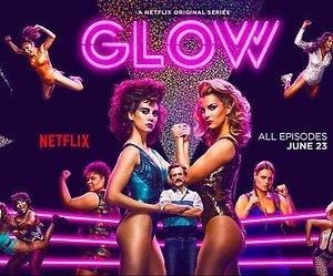 Tweede seizoen Glow vanaf 29 juni op Netflix