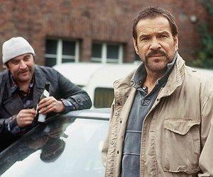 Tatort-acteur Götz George (77) overleden
