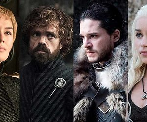 Laatste seizoen Game of Thrones vanaf 15 april