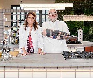 De TV van gisteren: Superstar Chef stort verder in