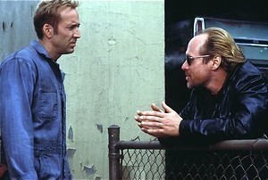 Auto's stelen met Nicolas Cage