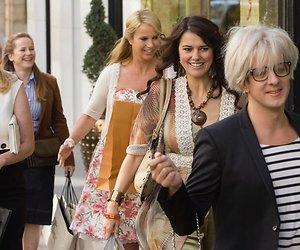 RTL haalt noodlijdend Gooische Vrouwen van de buis