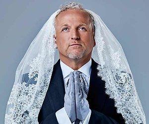 Zus Gordon lekt identiteit kersverse echtgenoot